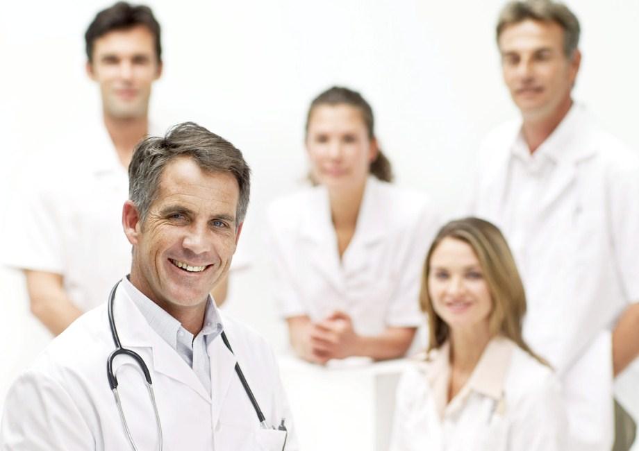 Klinikk Bygdøy Allé