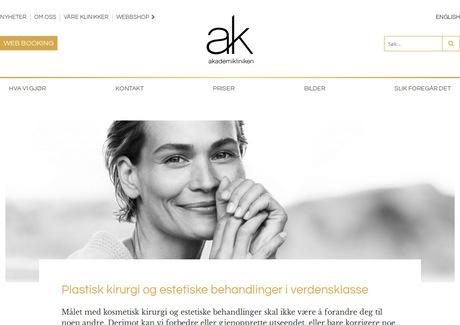 Akademikliniken Oslo
