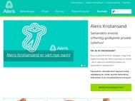 Aleris Kristiansand