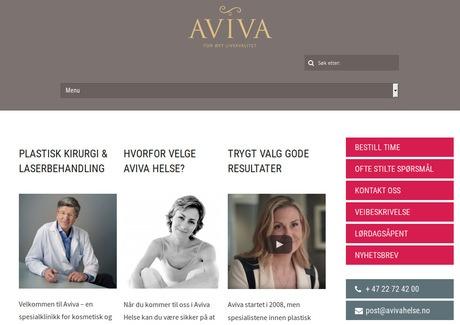 Aviva Helse