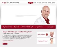 Bugge Plastikkirurgi