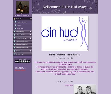 Din Hud