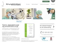 Kirurgiklinikken