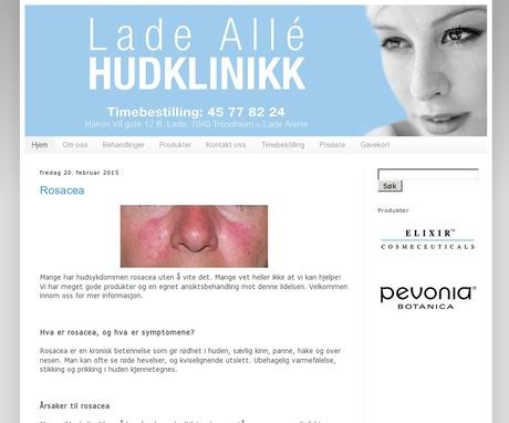 Lade Allé Hudklinikk