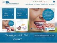 Tannlege Thor Øyvind Mikkelsen