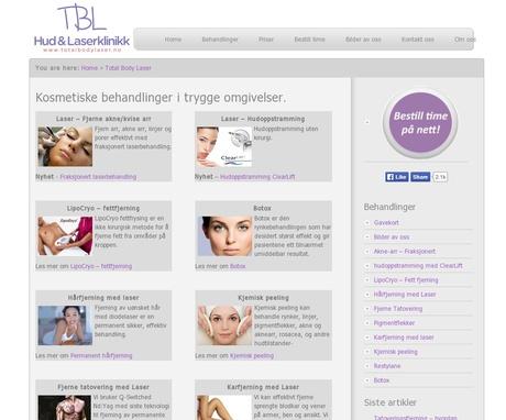 informasjon kosmetisk tatovering