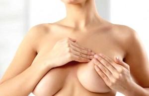 Brystimplantatets overflates påverking av sikkerheten