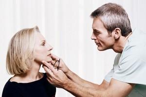 Planleggingen før et panneløft/øyenbrynsløft