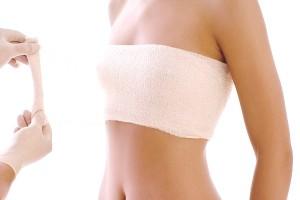 Smerte og ubehag etter et brystløft
