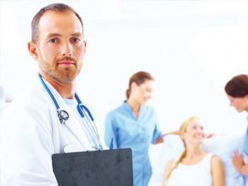 Klinikkene og kirurgene i Tsjekkia