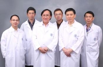 Plastikkirurgi (plastisk kirurgi) i Thailand