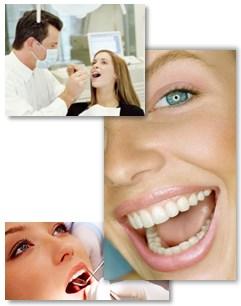 Alt om kosmetisk & estetisk tannpleie