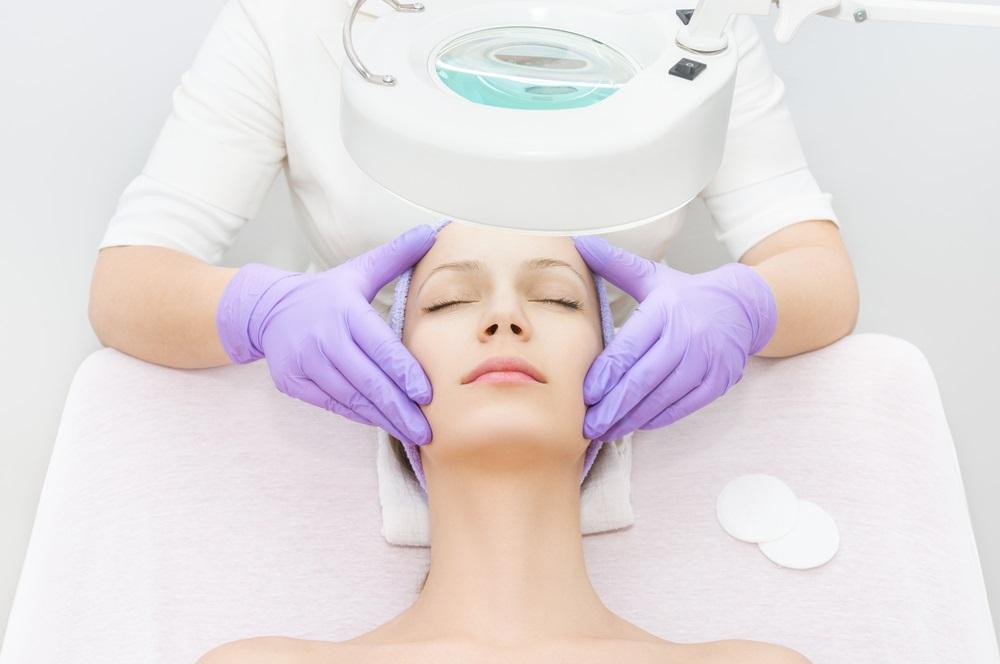 Kosmetiske behandlinger