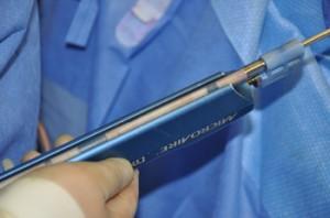 Vibrasjoner forenkler kirurgens arbeid