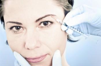Alt om Botox (Vistabel/Dysport)
