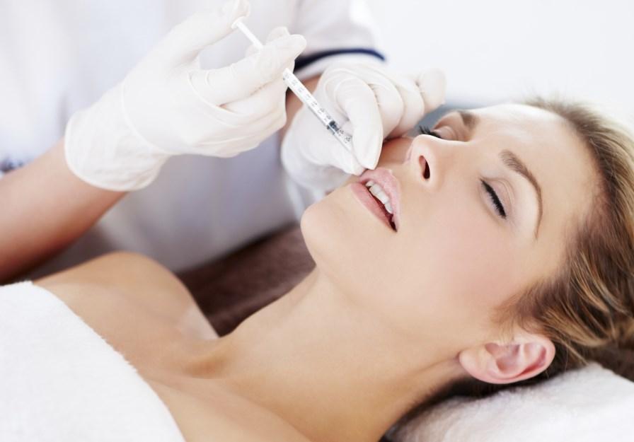 Injeksjonsbehandlinger