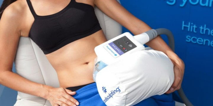 Alt om CoolSculpting (Cryolipolysis)