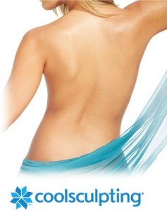 CoolSculpting eller Cryolipolysis (Kryolipolyse)