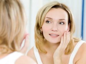 Peeling aktiverer kroppens egne reparasjonsprosess