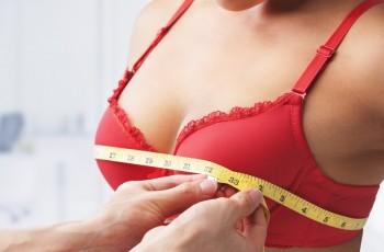 Introduksjon till brystforstørrelse