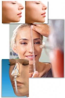 Introduksjon til neseoperasjon