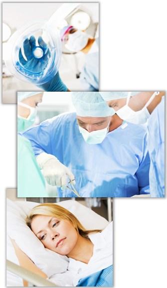 Operasjon nesekirurgi